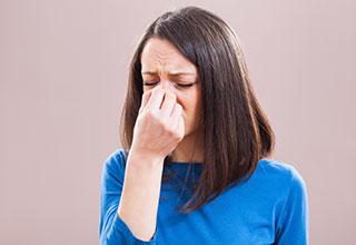 Ihre HNO Ärzte - behinderte Nasen- und Mundatmung bei Erachsenen