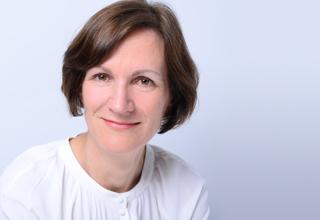 Ihre HNO Ärztin Frau Prof. Dr. med. Saskia Rohrbach-Vollandt
