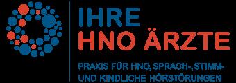 Praxis für Hals-Nasen-Ohrenheilkunde, Phoniatrie & Pädaudiologie Logo